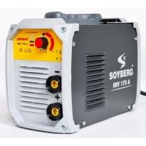 Soyberg 175A İnverter Kaynak Makinası 175 Amper