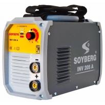 Soyberg 205A İnverter Kaynak Makinası 205 Amper