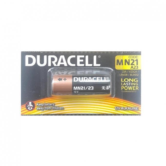 Duracell MN21 12 Volt Kumanda Pili 1 Adet