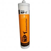 NP1 Polimer İzolasyon Mastik Gri 290 ml