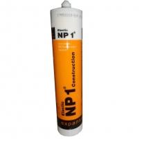 NP1 Polimer İzolasyon Mastik Beyaz 290 ml