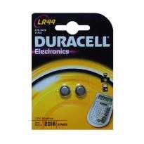 Duracell LR44/AG13/A76 1.5 Volt Alkalin Pil 2'li Paket
