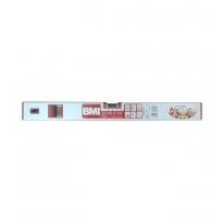 BMI Eurostar 690 Alüminyum Su Terazisi 50 Cm
