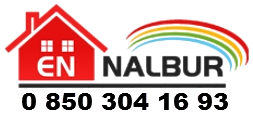 Ennalbur Yapı Market